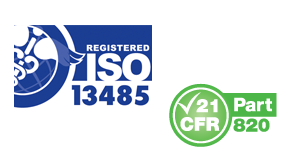 Consulting for Medical Device Manufacturers ISO 13485 / 21 CFR 820